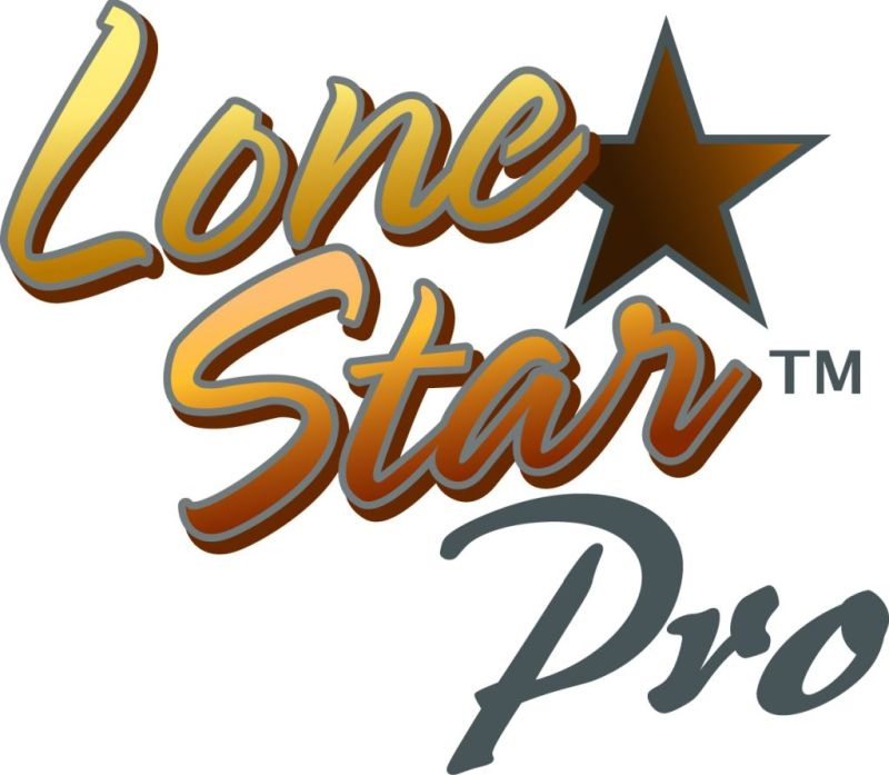 Bounty Hunter Lone Star Pro Logo