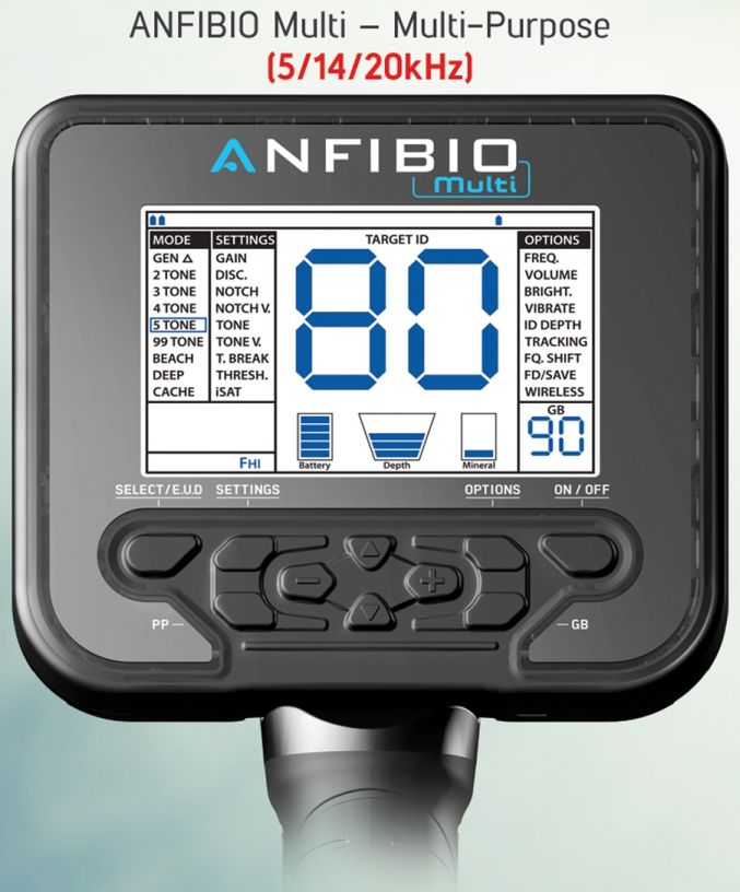 Anfibio Front