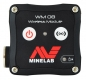 Mobile Preview: Minelab WM 08 Audio Modul