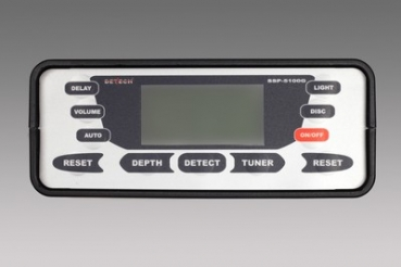 Detech SSP-5100 Detecting Kit