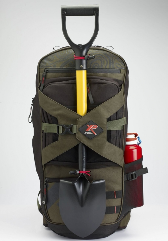 XP Profi Rucksack Backpack 280