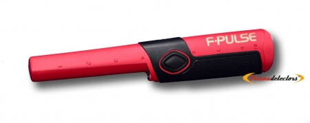 Fisher F-Pulse Pinpointer profil